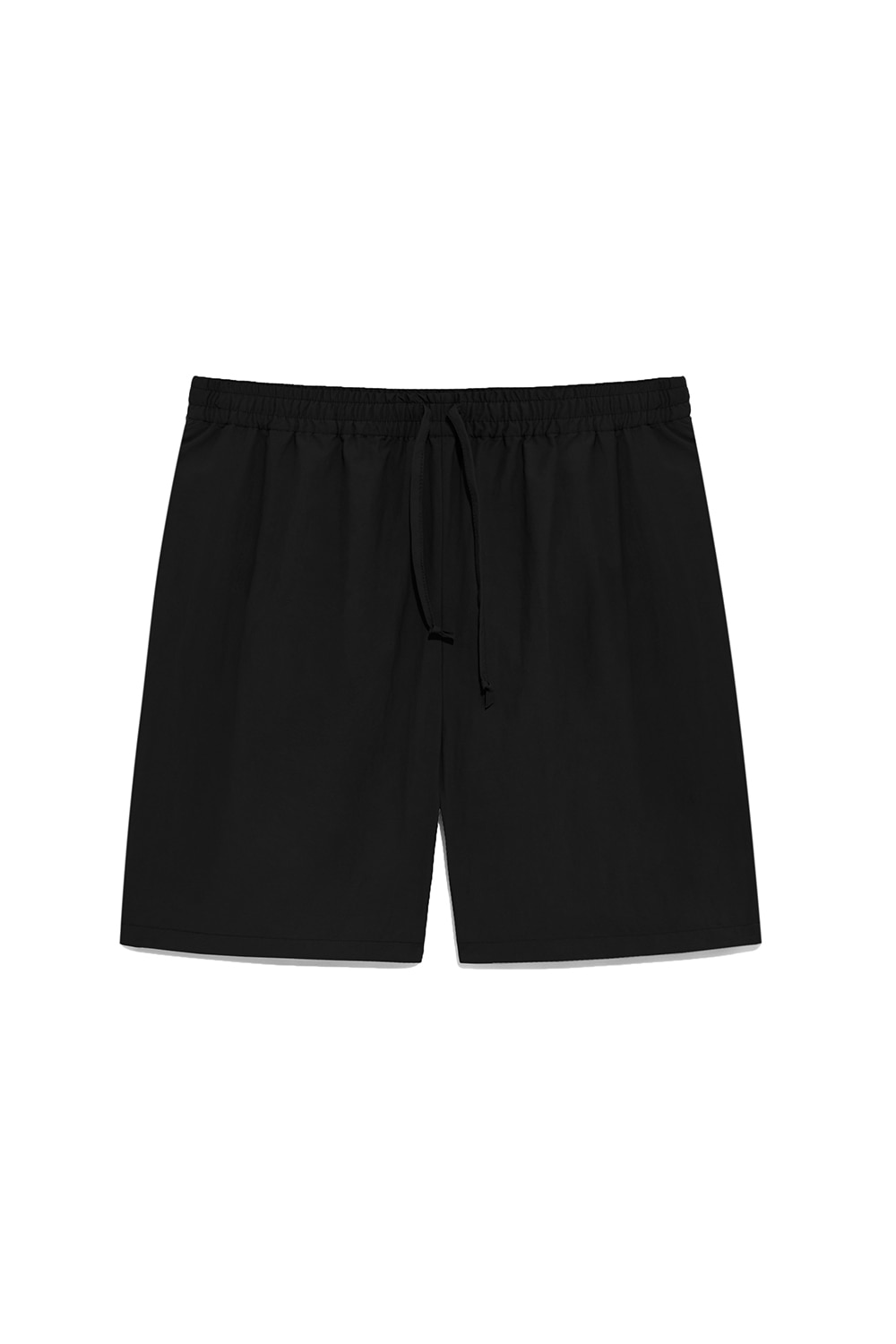 Summer Easy Shorts Men [Black]