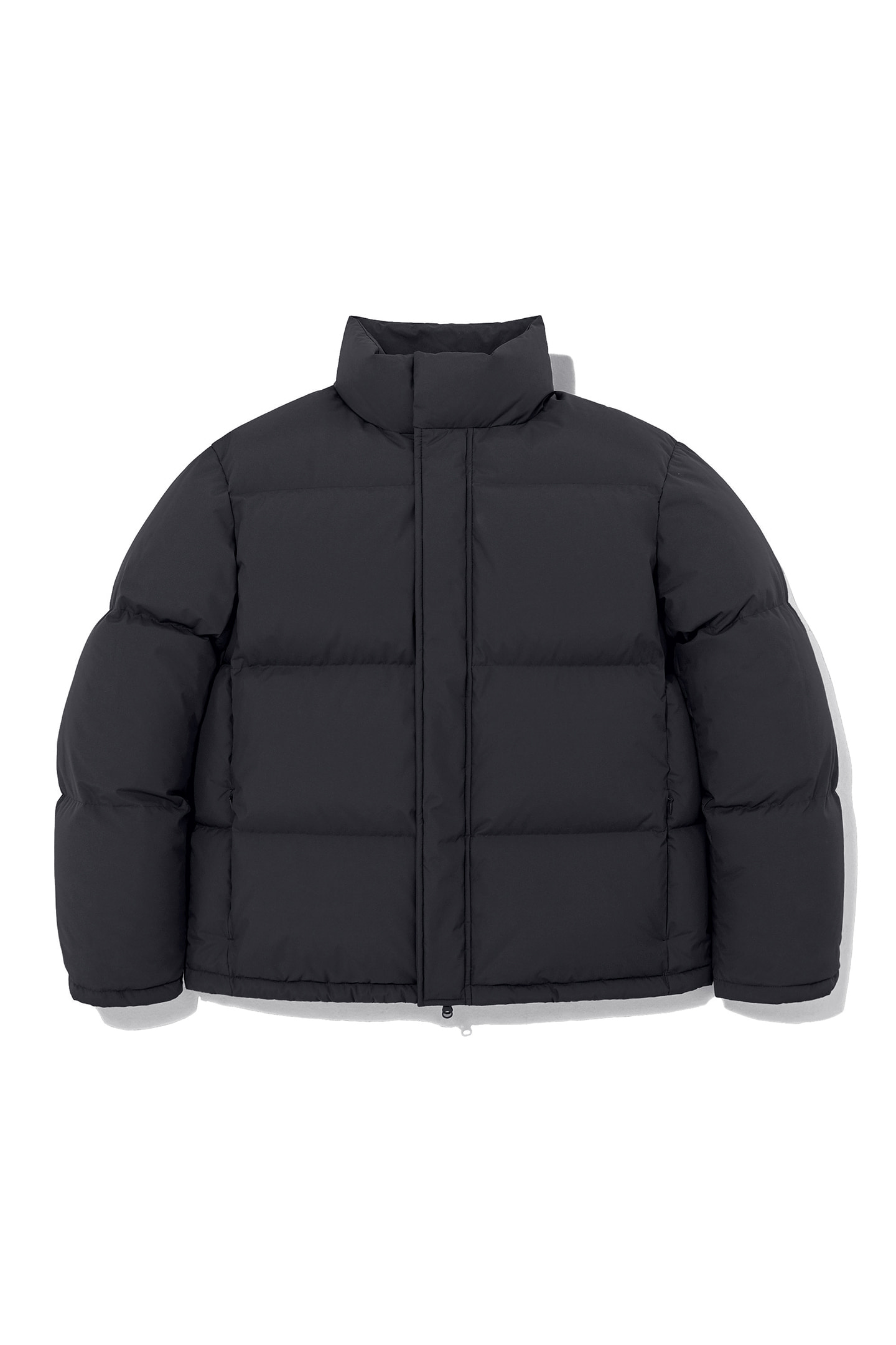 Reversible Down Parka Men [Black]
