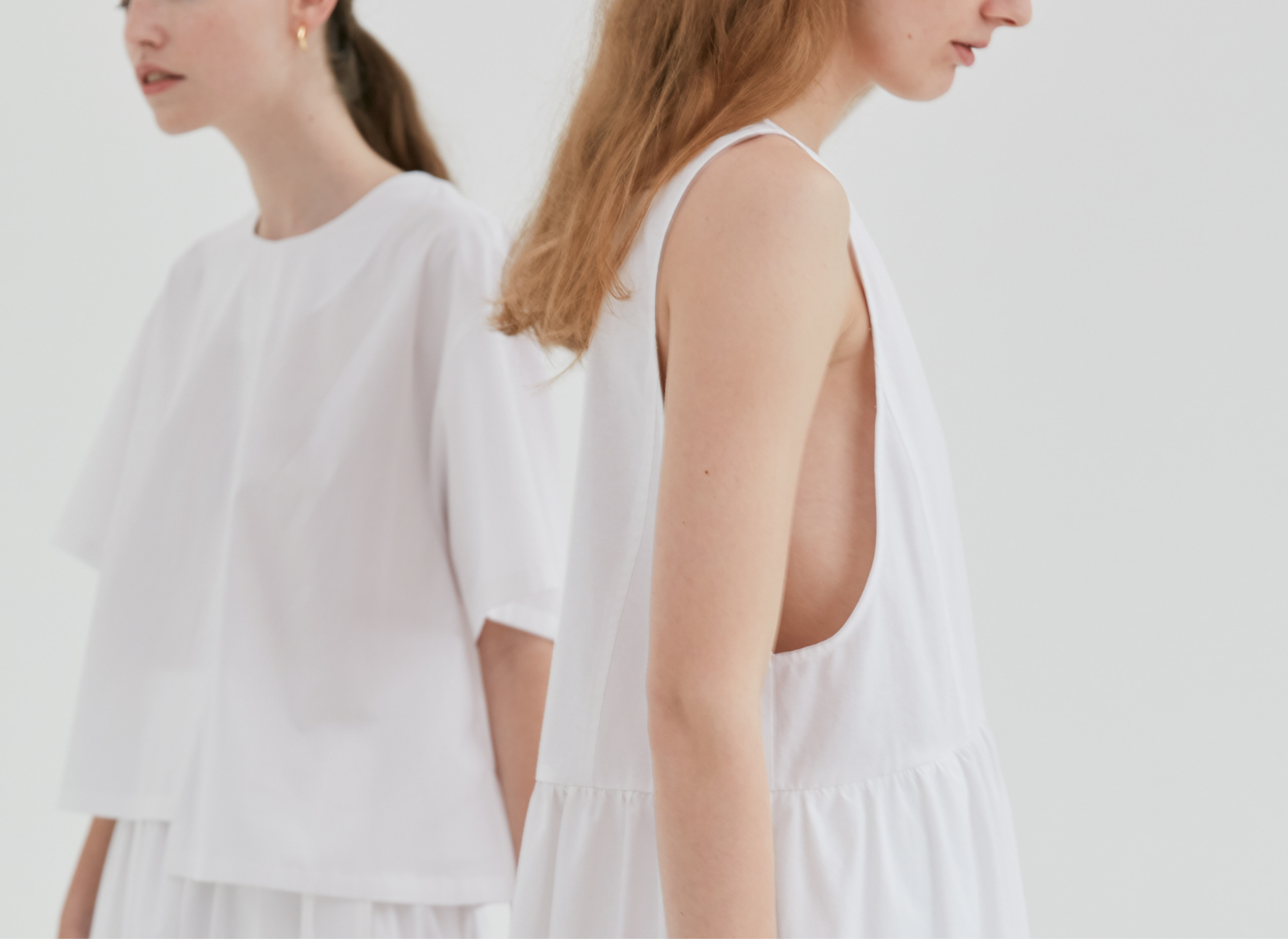 2019 Womens Summer Resort Collection- Mute