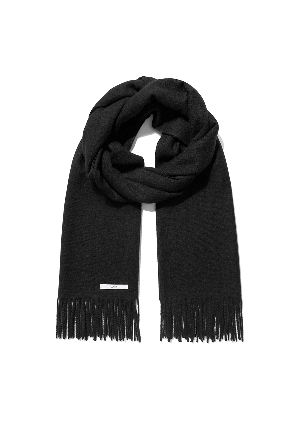 Cashmere Touch Muffler [Black]